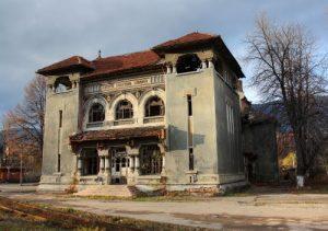 """Palatul Cultural """"Minerul"""" din Lupeni, edificiu din 1927, a fost readus la viață… 6"""